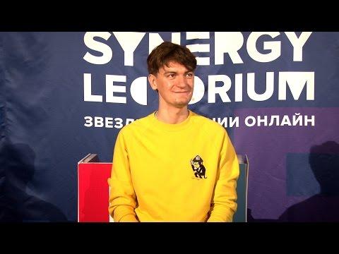 Видео, Александр Гудков Юмор как профессия