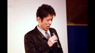 ネプチューンの原田泰造が、武田鉄矢さんに歴史をよく聞いてくるんだそ...