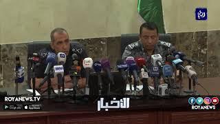 42 فردا من قوات الأمن أصيبوا خلال الاحتجاجات التي شهدتها المملكة - (4-6-2018)