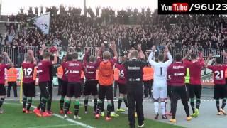 BTSV U23 - Hannover 96 U-23