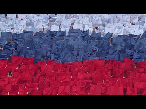 Я, ты, он, она (Родина моя) - Торжественный концерт ко Дню Победы (09.05.2015).
