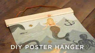 DIY Art Hanger by Robert Mahar | Kin Community
