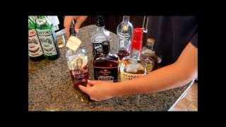 My Liquor Cabinet - The Movie Hd