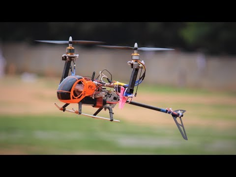 how-to-make-a-flying-helicopter---homemade-helicopter