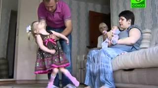 видео: Скорая социальная помощь - Полиночка Санникова