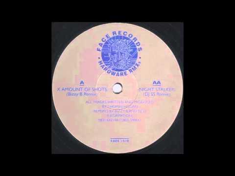 Hardware - Night Stalker (DJ SS Remix) (1993)
