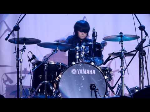 World Youth Jazz Festival Putrajaya 2012 - Three Songs