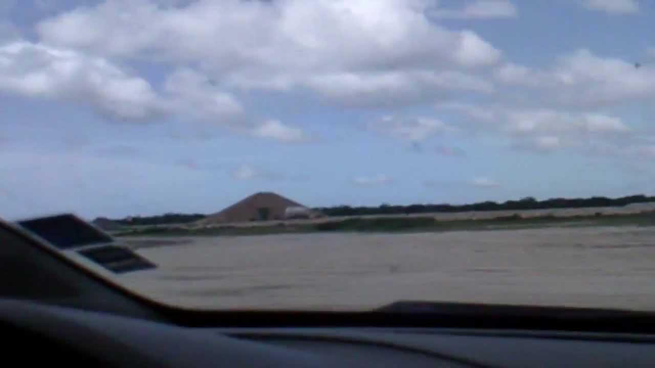 Aeroporto Jericoacoara : Aeroporto de jericoacoara youtube