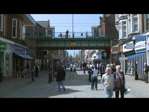 "BT South Tyneside ""northshoring"" promo video"