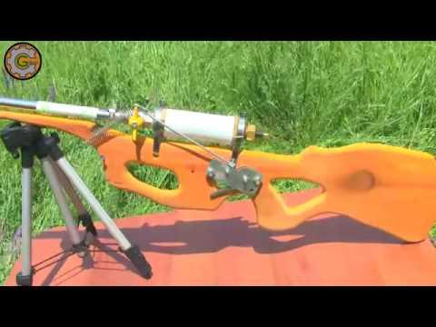 Cara membuat senapan angin dengan mudah,hanya modal pipa bekas ,How to make air soft gun nailbullet