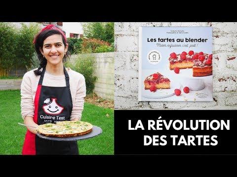 """3-recettes-de-tarte-sans-pâte-+-mon-avis-sur-le-livre-""""les-tartes-au-blender"""""""