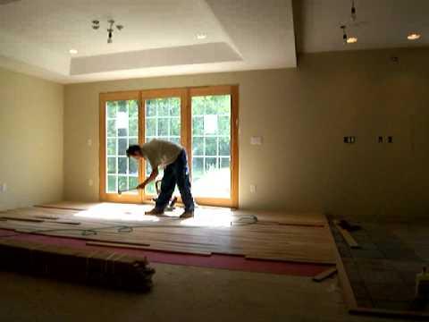 Wood Floor Business Forum Topic Hartco Pattern Plus 2000 Engineered Oak Floor 1 1 Wood Floor Business Magazine