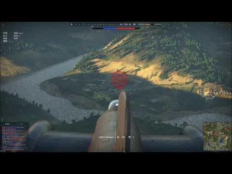 How I play the B57B