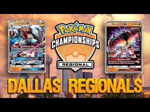 Largest Pokemon TCG Regional Championship EVER! Vlog - Dallas, TX