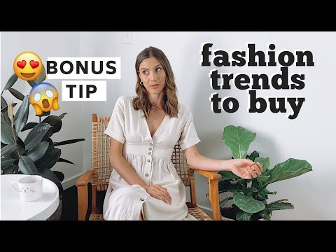 MY 2020 WARDROBE WISHLIST   What Fashion Trends I Will Be Buying This Year. http://bit.ly/2GPkyb3