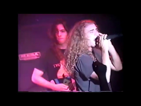 Dream Theater - Live in Indianapolis 1993