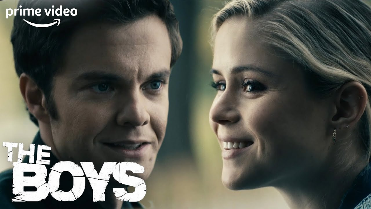 Download Hughie & Starlight's Love Story Part 2 | The Boys | Prime Video