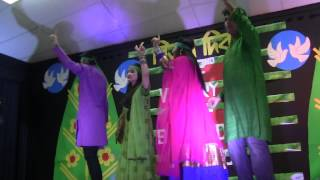 Video Jodi Lokkho Thake Otut by Ayesha Trisha and groups download MP3, 3GP, MP4, WEBM, AVI, FLV Oktober 2018