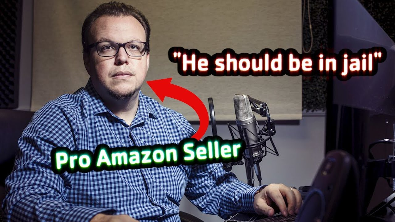 Real Amazon Seller 8M Gets Honest About Kevin David