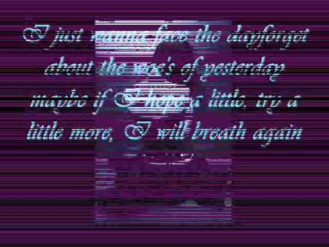 Breathe Again -- Juwita Suwito.wmv