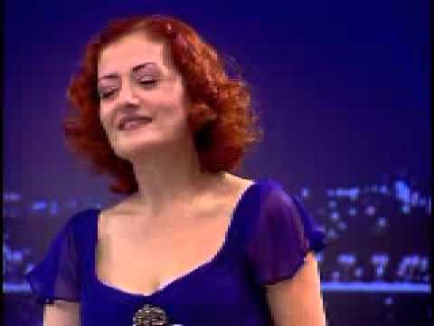 15 Ocak 2010 - Saba Tümer'le Bu Gece- Candan Erçetin (Part2)