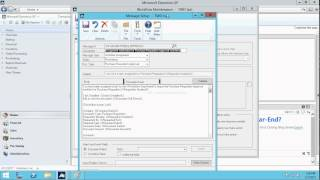 Set up a Sample Workflow in Dynamics GP