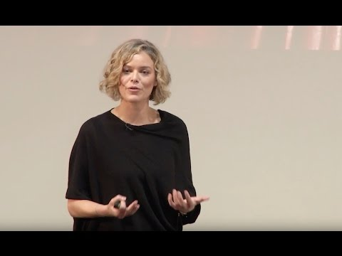 """Democratisation of Knowledge with Katherine Maher"""