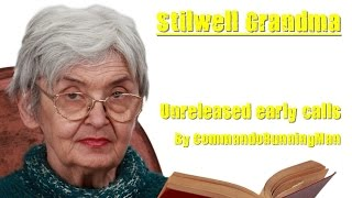 (Previously Unreleased) Stilwell Grandma - Publishers Clearing House!