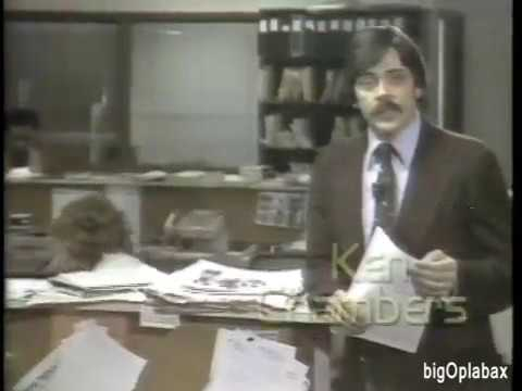 KMTV 3 Omaha - Station Promos (2-24-1981)