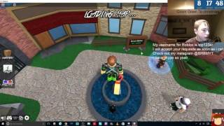 Roblox Livestream Shout Outs, and More!! Road to 780 subs,