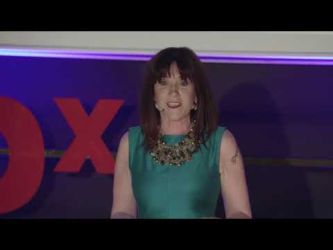 TEDx Talks: The Greatest Show For Earth!   Katz Kiely   TEDxShenkarCollege