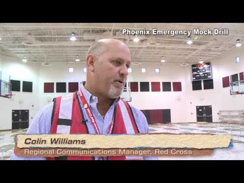 Emergency Mock Drill | Inside Phoenix