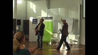 SOZIALARBEITER SUNNYGIRLBOY - Stefan Trenker - Alois Huber Homo@Socialis