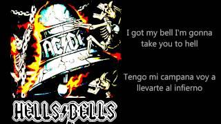 AC/DC - Hells Bells (Subtitulado) HD