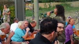 20.05.2012 Marco Riccardo - Einen Stern HH-Barmbek