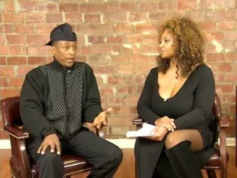 MsVTV Interviews Professor Griff