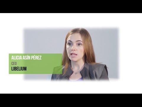 Alicia Asín – Industria Conectada 4.0 [Spanish]