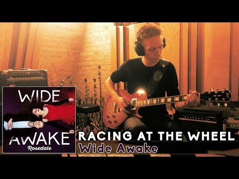 Rosedale - Racing at the Wheel (Official Music Video 2018)