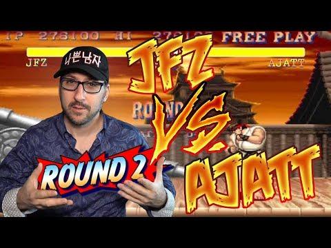 AJATT VS Japanese From Zero! (PART 2)