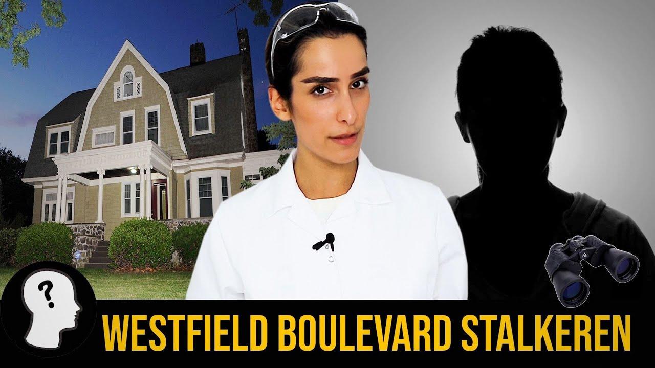 MYSTERIET OM WESTFIELD BOULEVARD STALKER!