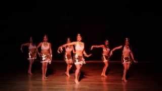 El Moulid. Pharaonic dance. *Amiret-el Sahara*