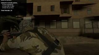 Insurgency: Modern Infantry Combat (HL2 mod) - gameplay
