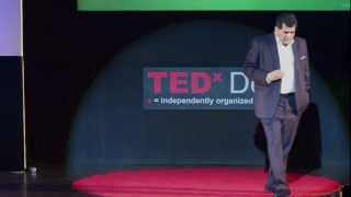 Amitabh Kant at TEDxDelhi