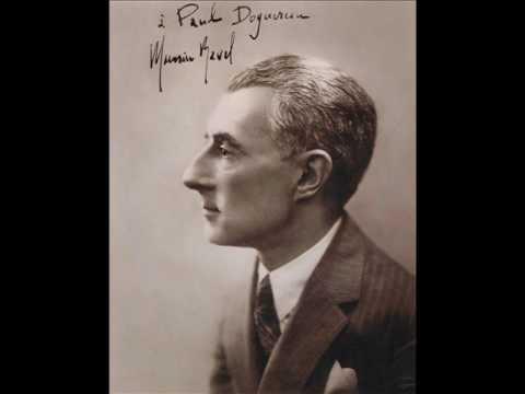 10 pianists in comparison - Ravel, Oiseaux tristes (1944-2012)