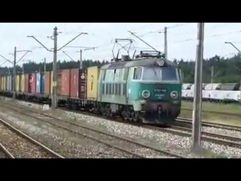 Stacja Zakłady Azotowe Puławy