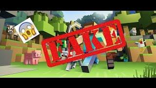 Minecraft Nhái !!!! (FAKE MINECRAFT ) #1