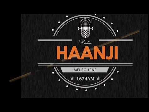 Nav Padda II Bug Buster Australia II 2018 || Radio Haanji 1674AM