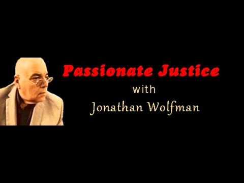 Passionate Justice w/e 7/4/2015
