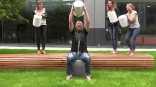 Orange Polska - ALS Ice Bucket Challenge 2017 Video