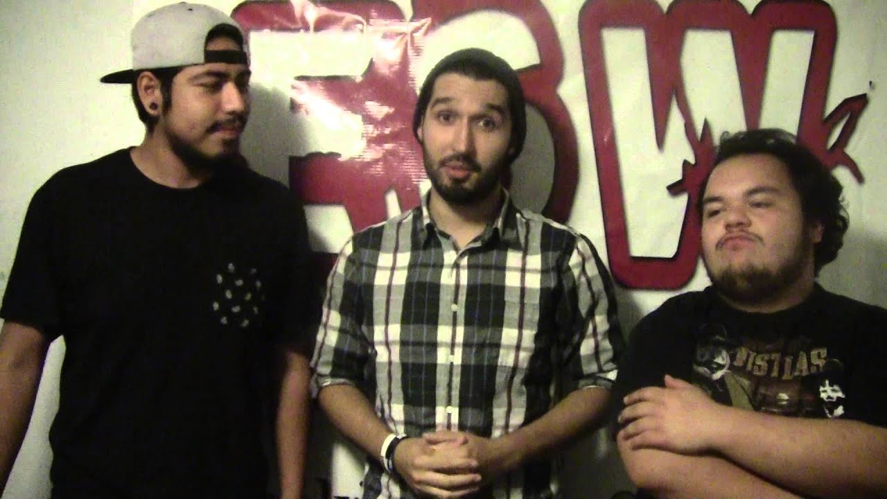 esw 2015 short stack to face a mystery opponent on halloween